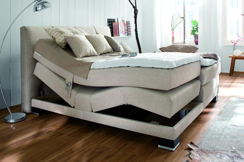 boxspringbett avignon polsterm belmarkt werne. Black Bedroom Furniture Sets. Home Design Ideas