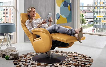 Relax-Sessel, TV-Sessel - Polstermöbelmarkt 59368 Werne, Polsterwelt Möbel Peters 48308 Senden-Bösensell